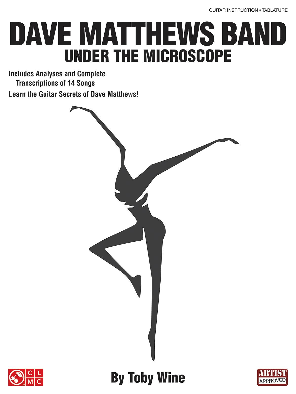Dave Matthews  Dave Matthews Band: Dave Matthews Band - Under The Microscope: