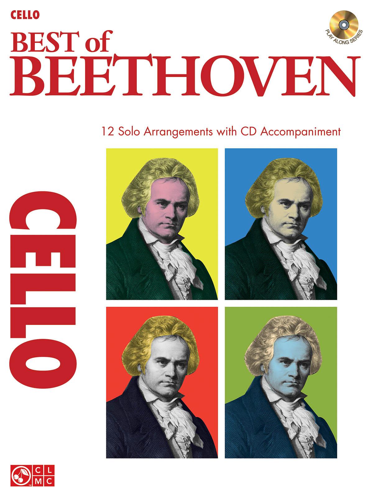 Ludwig van Beethoven: Best of Beethoven: Cello Solo: Instrumental Album