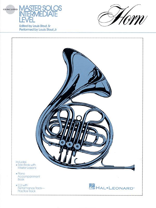 Georg Friedrich Händel: Largo from Xerxes (Archive): Horn Ensemble: Score &
