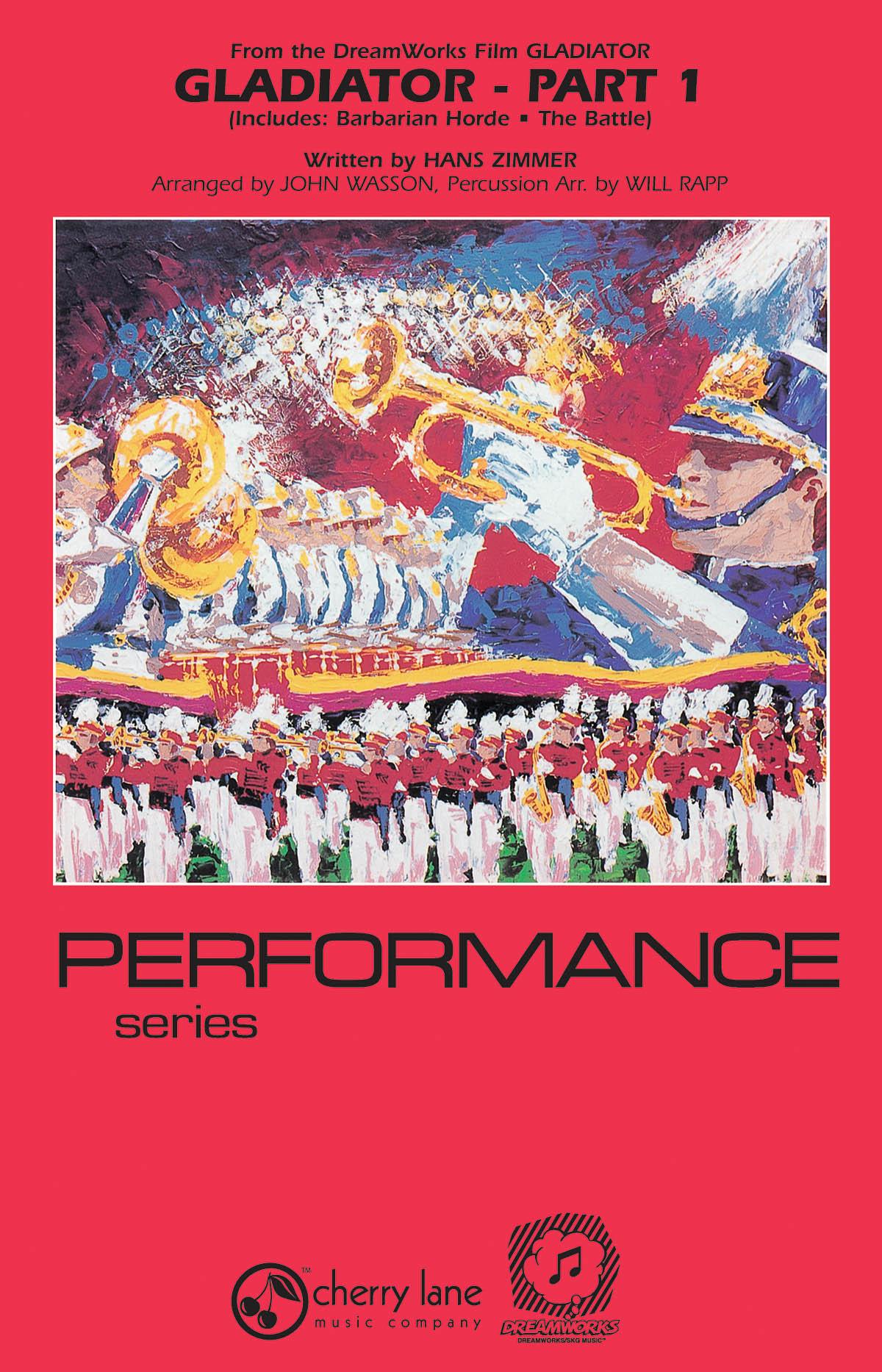 John Williams: John Williams: Soundtrack Highlights: Concert Band: Score