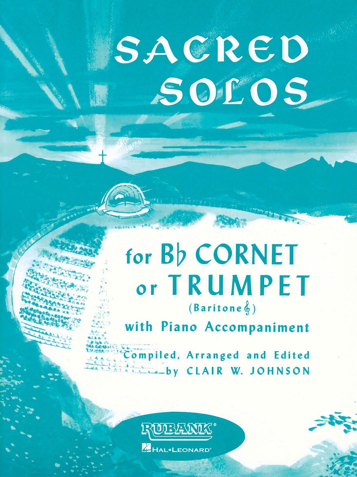 Sacred Solos: Other Variations: Instrumental Album
