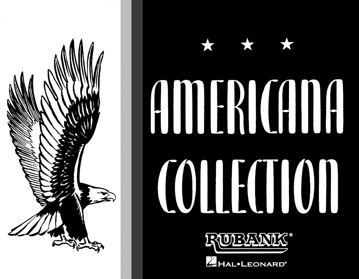 Americana Collection for Band: Concert Band: Part
