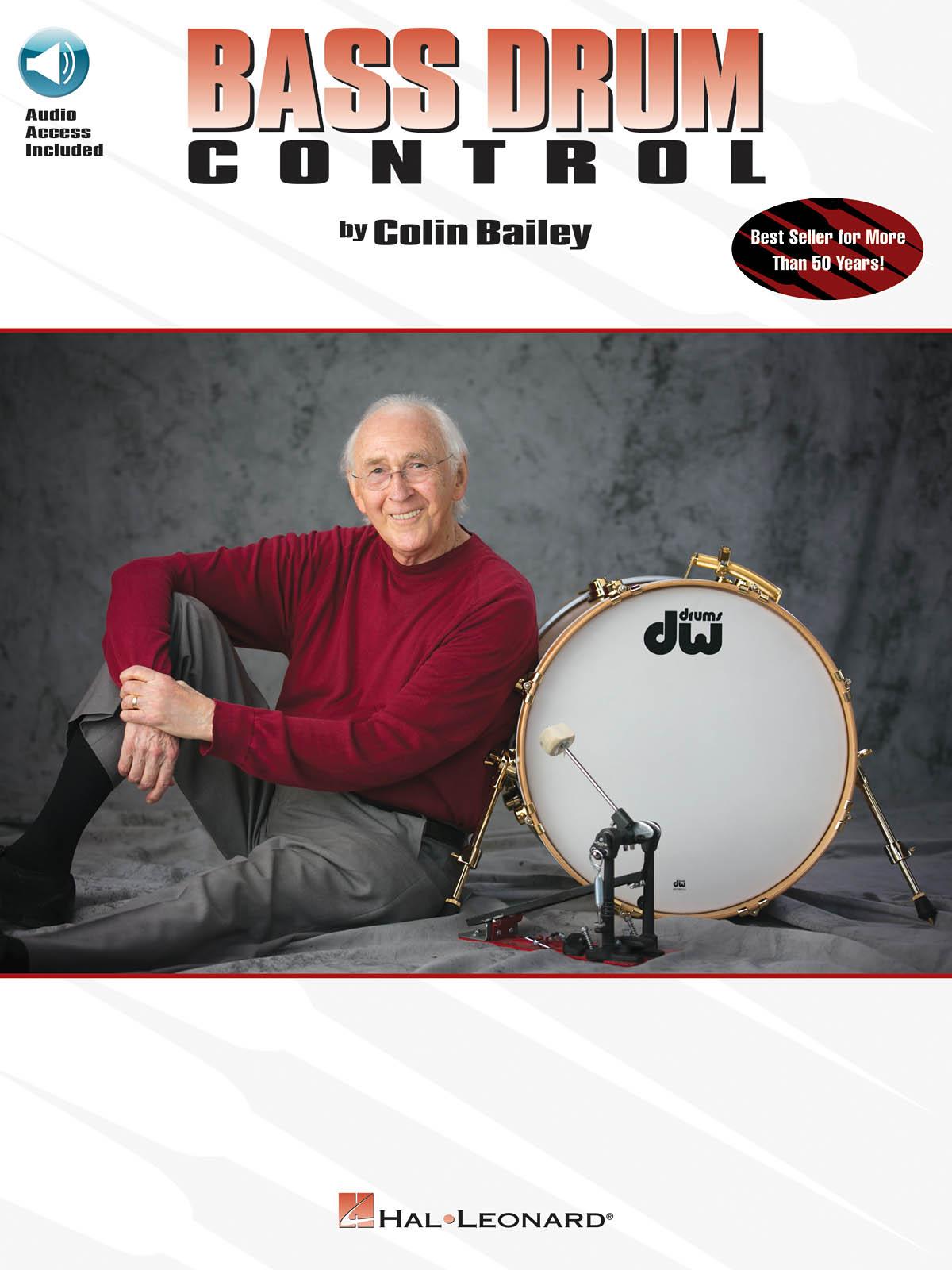 Bass Drum Control: Drums: Instrumental Tutor