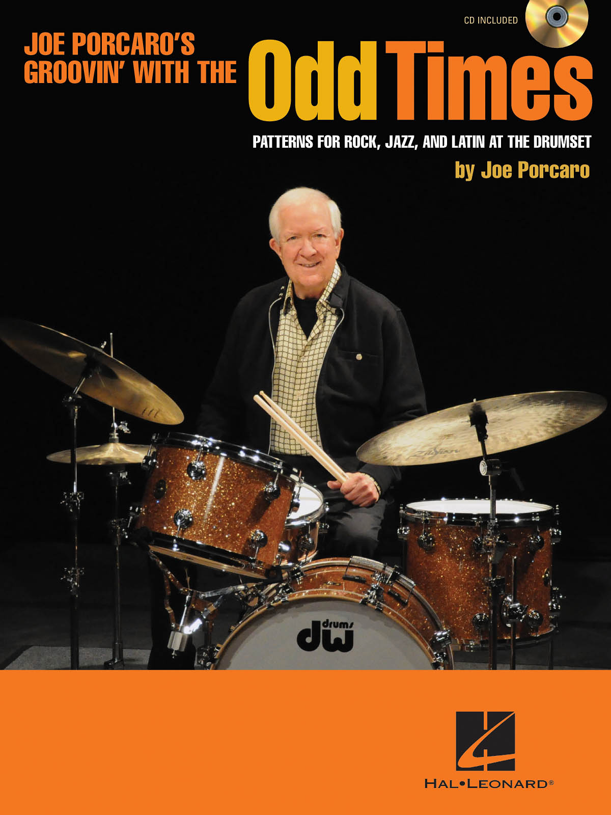 Odd Times: Other Percussion: Instrumental Tutor