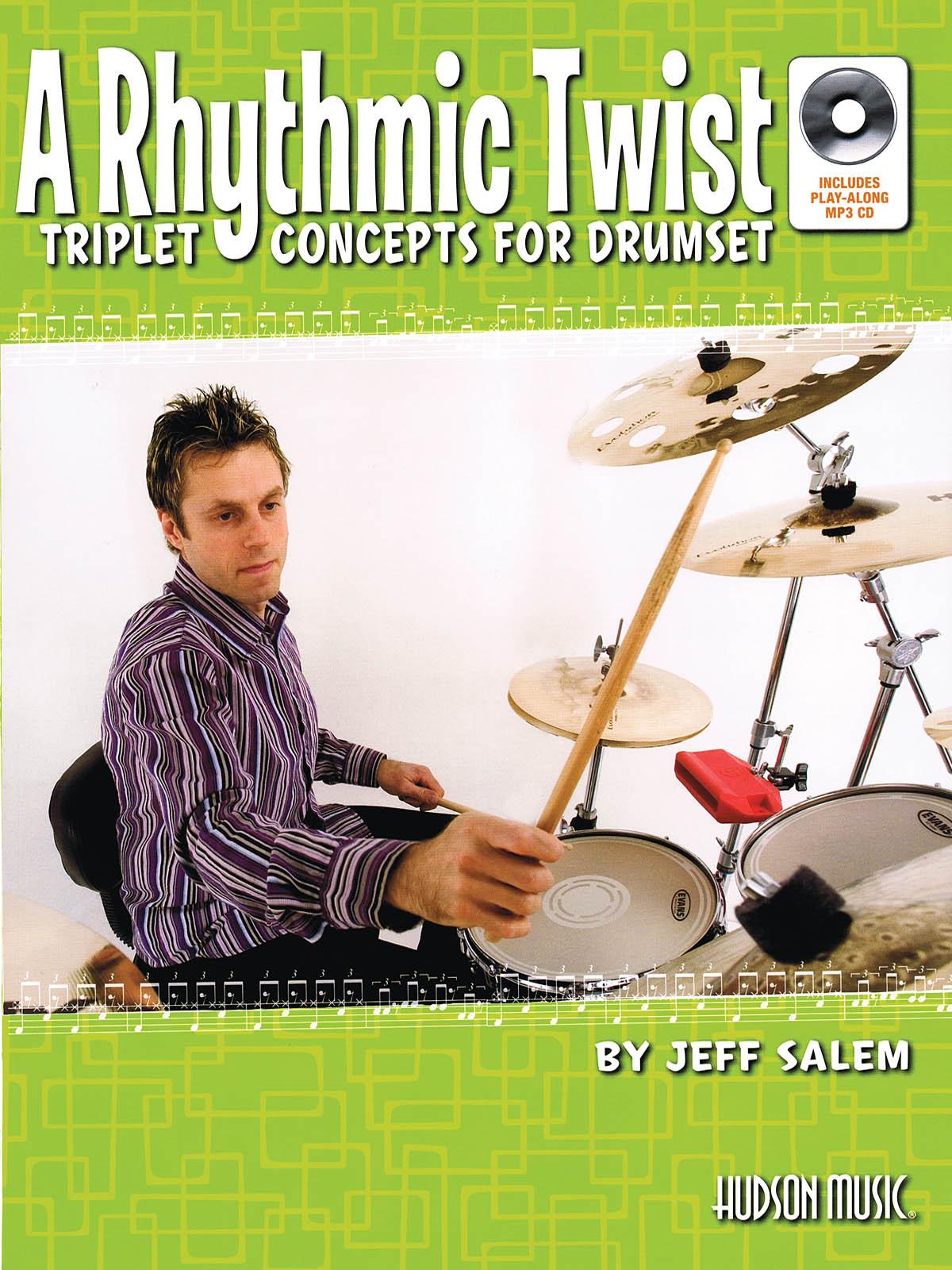 A Rhythmic Twist: Other Percussion: Instrumental Tutor