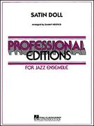 Satin Doll: Jazz Ensemble: Score & Parts