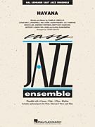 Camila Cabello: Havana: Jazz Ensemble: Score