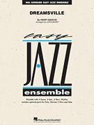 Henry Mancini: Dreamsville: Jazz Ensemble: Score