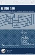 Ola Gjeilo: Sunrise Mass: String Orchestra: Score