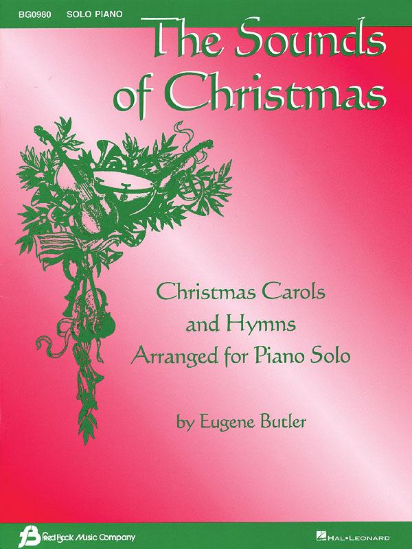 The Sounds Of Christmas: Piano: Instrumental Album