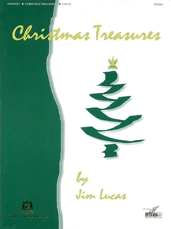 Christmas Treasures: Piano: Instrumental Album