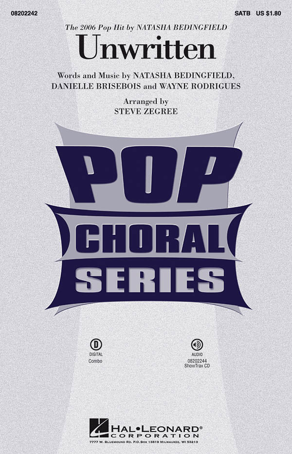 John Purifoy: You Will Know the Truth: SATB: Vocal Score