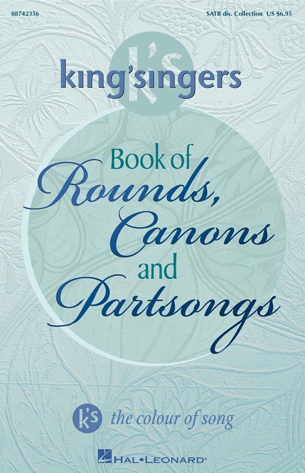 The King's Singers: English Renaissance Vol. 1: SATB: Vocal Score