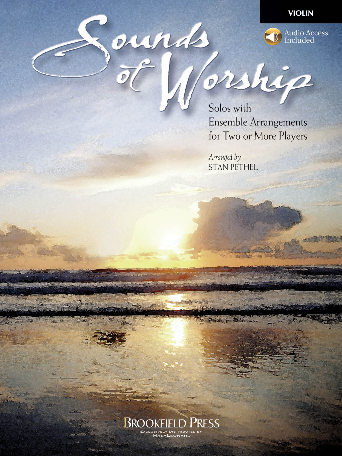Sounds of Worship: Violin: Part