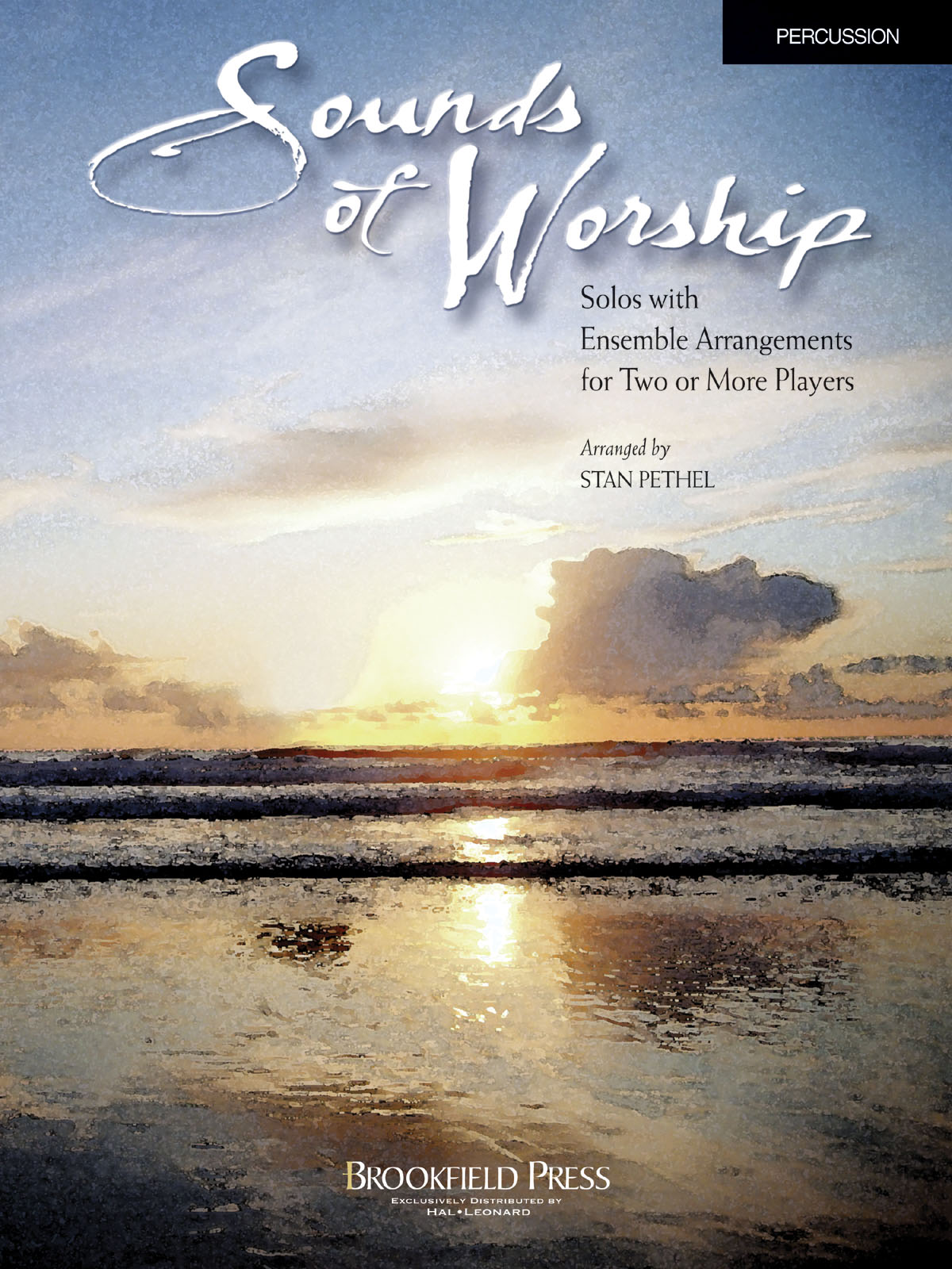 Sounds of Worship: Percussion: Parts