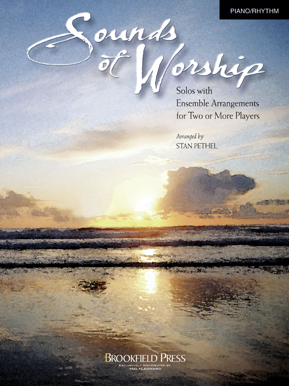 Sounds of Worship: Piano: Instrumental Work