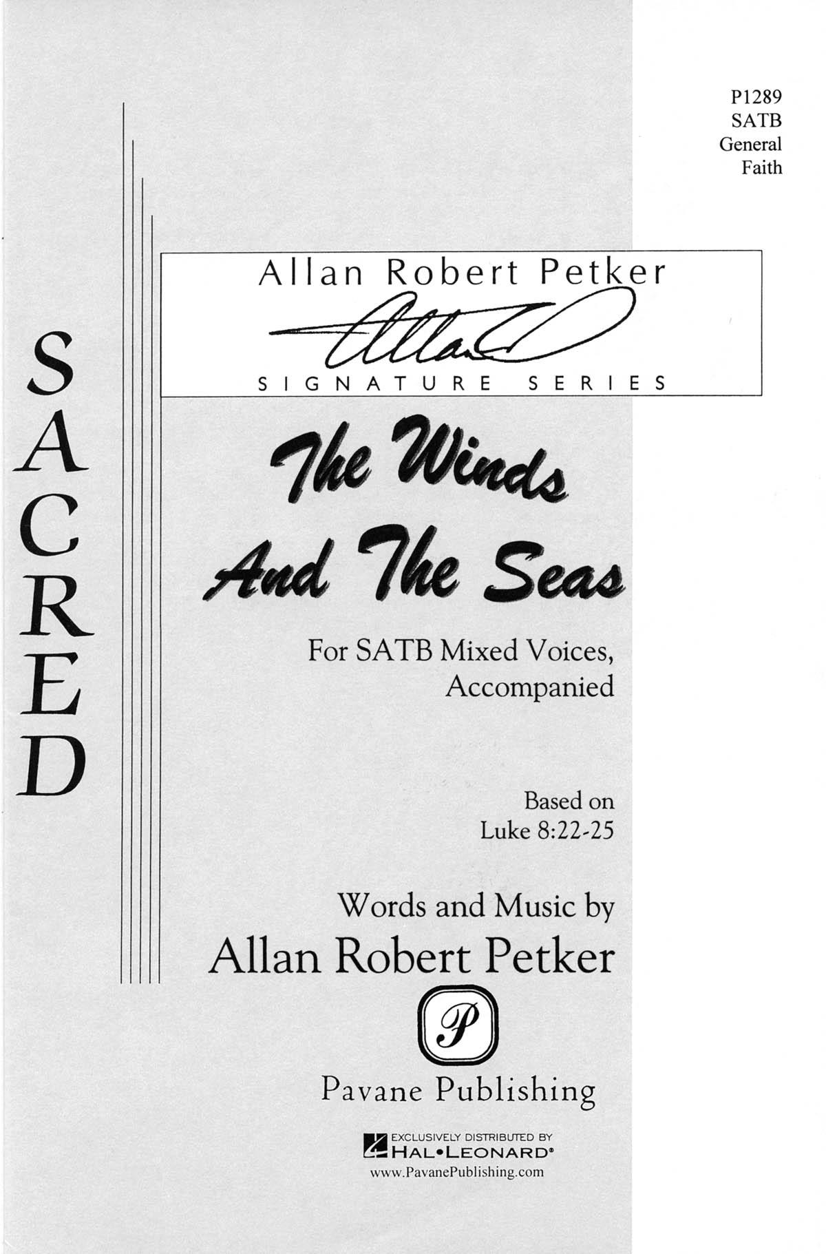 Under the Waves! (Medley): 2-Part Choir: Vocal Score
