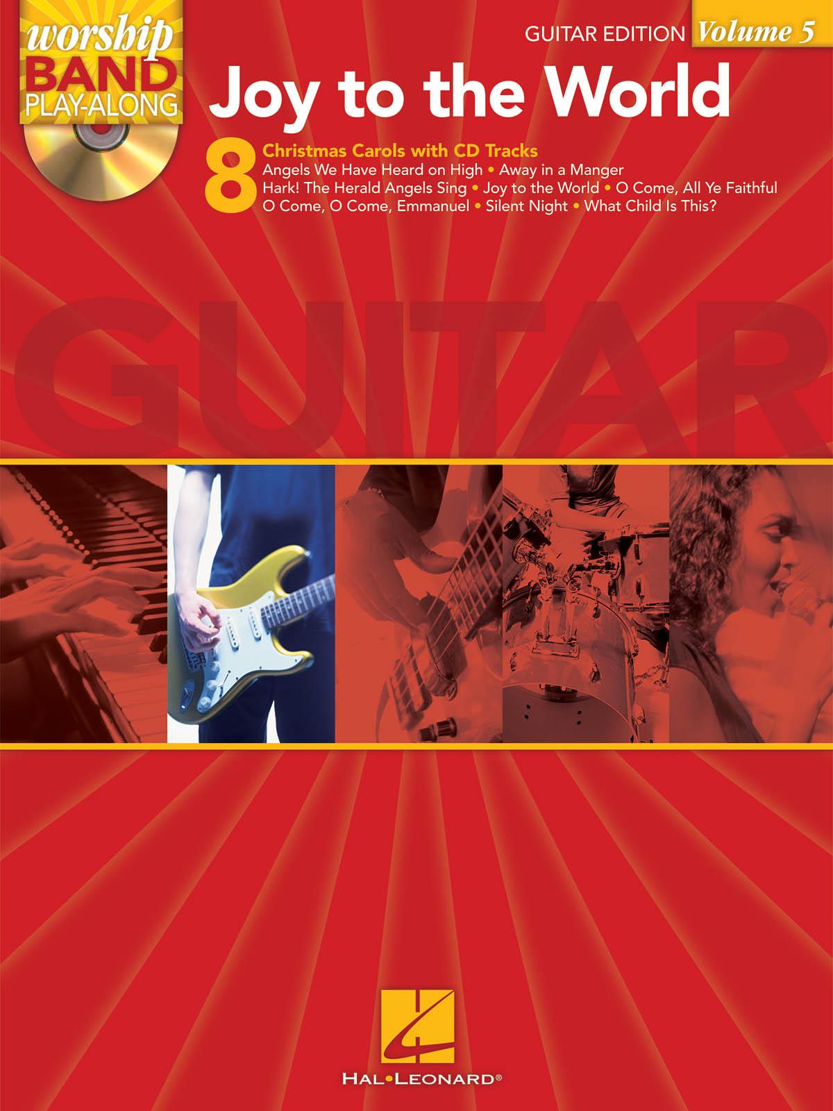 Joy to the World Guitar-Edition: Guitar: Instrumental Album