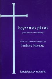 Hymns Plus: Vocal Score