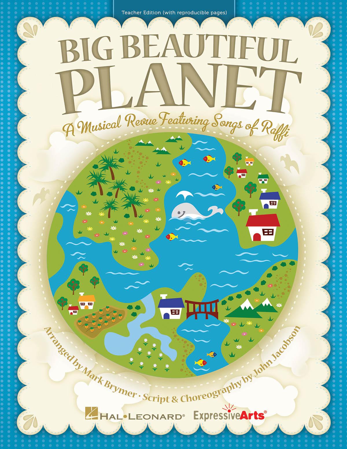 Big Beautiful Planet: Classroom Musical