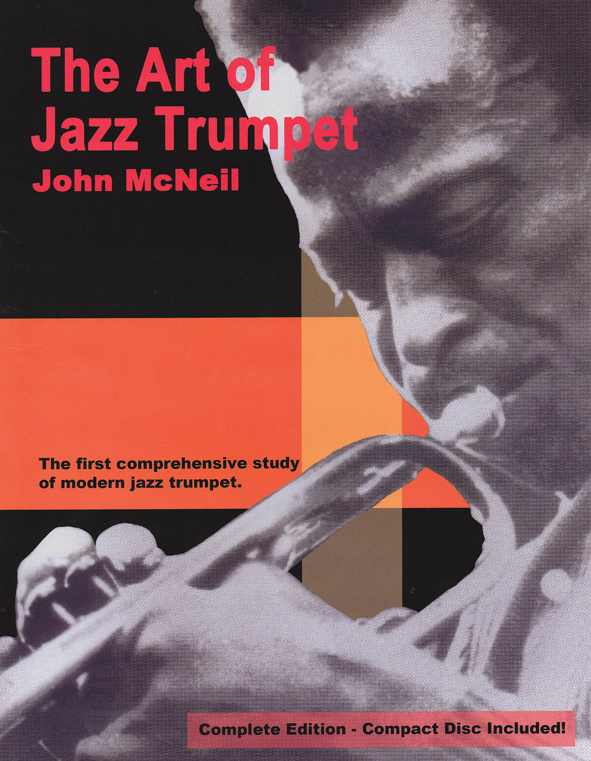 The Art of Jazz Trumpet: Trumpet: Instrumental Tutor