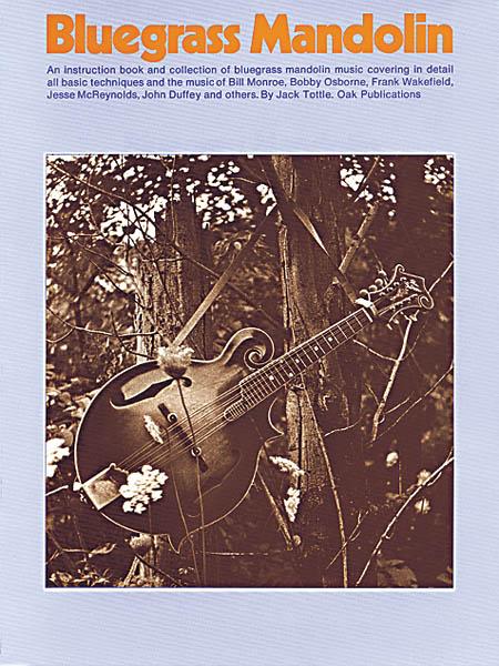 Bluegrass Mandolin: Mandolin: Instrumental Album