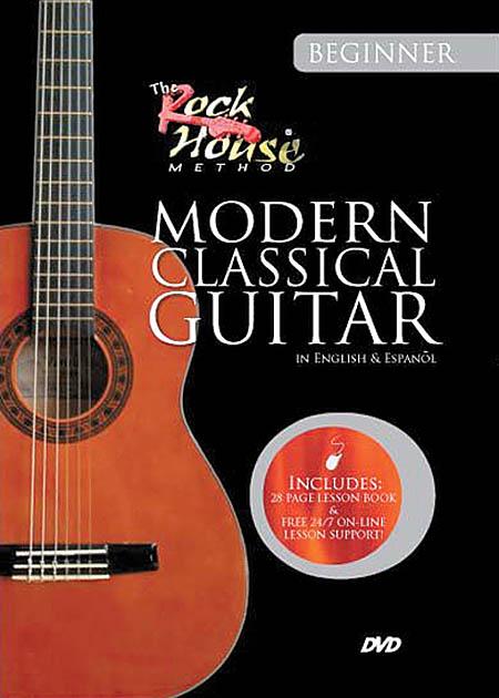 John McCarthy - Learn Modern Classical Guitar: Guitar: Instrumental Tutor