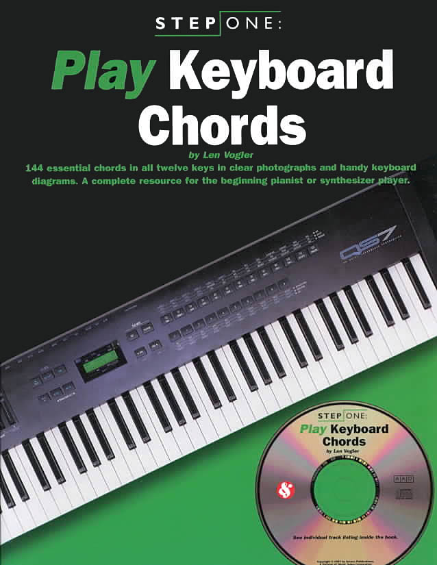 Step One: Play Keyboard Chords: Keyboard: Instrument Reference