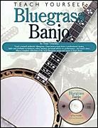 Teach Yourself Bluegrass Banjo: Banjo: Instrumental Tutor