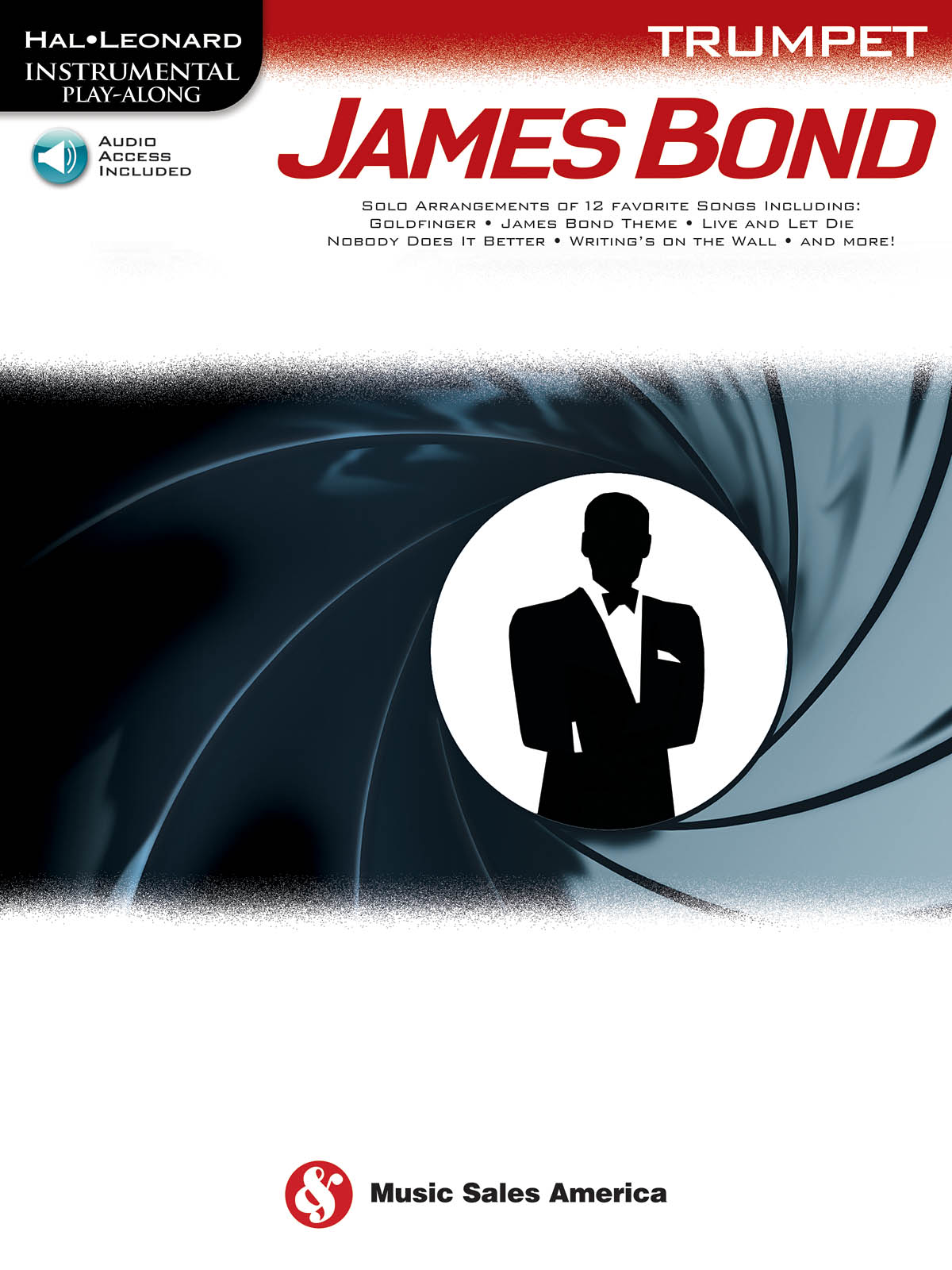 James Bond: Trumpet: Instrumental Album