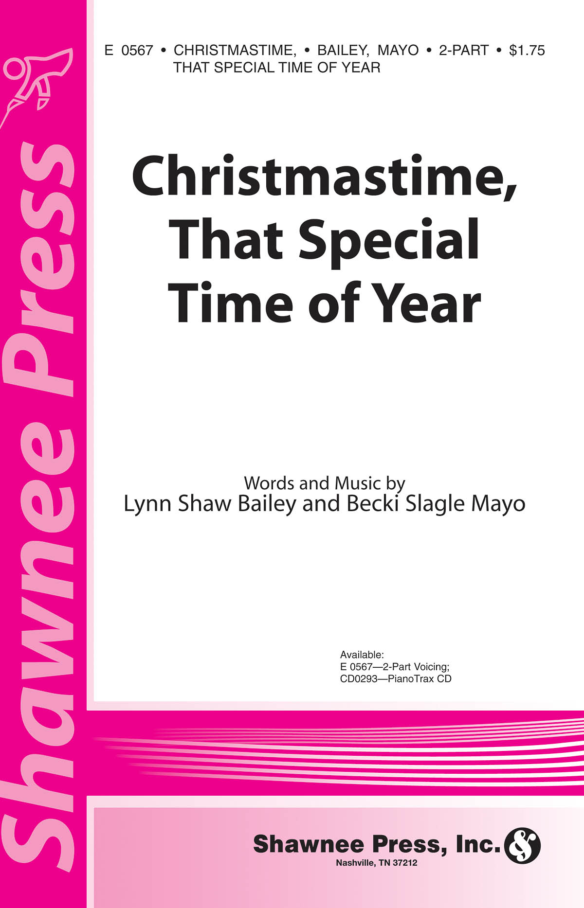 Becki Slagle Mayo Lynn Shaw Bailey: Christmastime  That Special Time of Year: