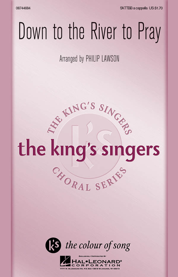 Gospel Jubilee: SATB: Vocal Score