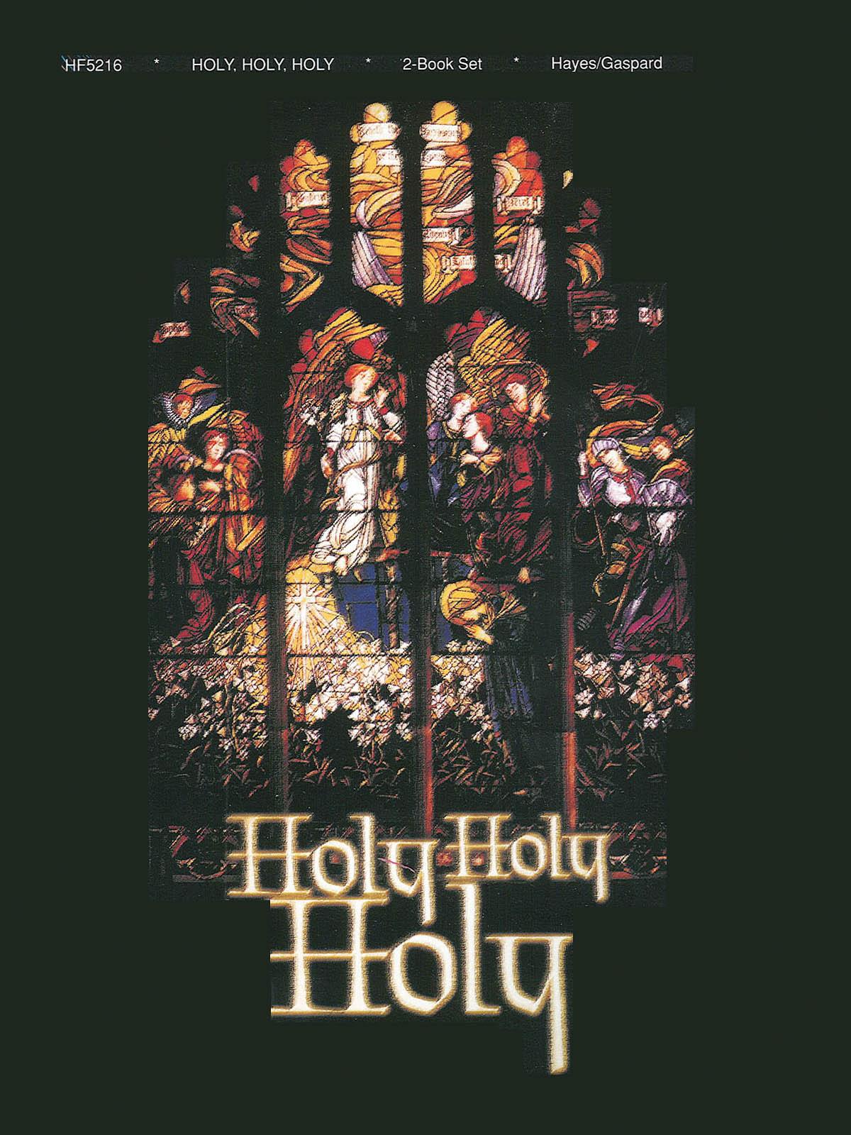 Holy  Holy  Holy: Piano: Instrumental Album