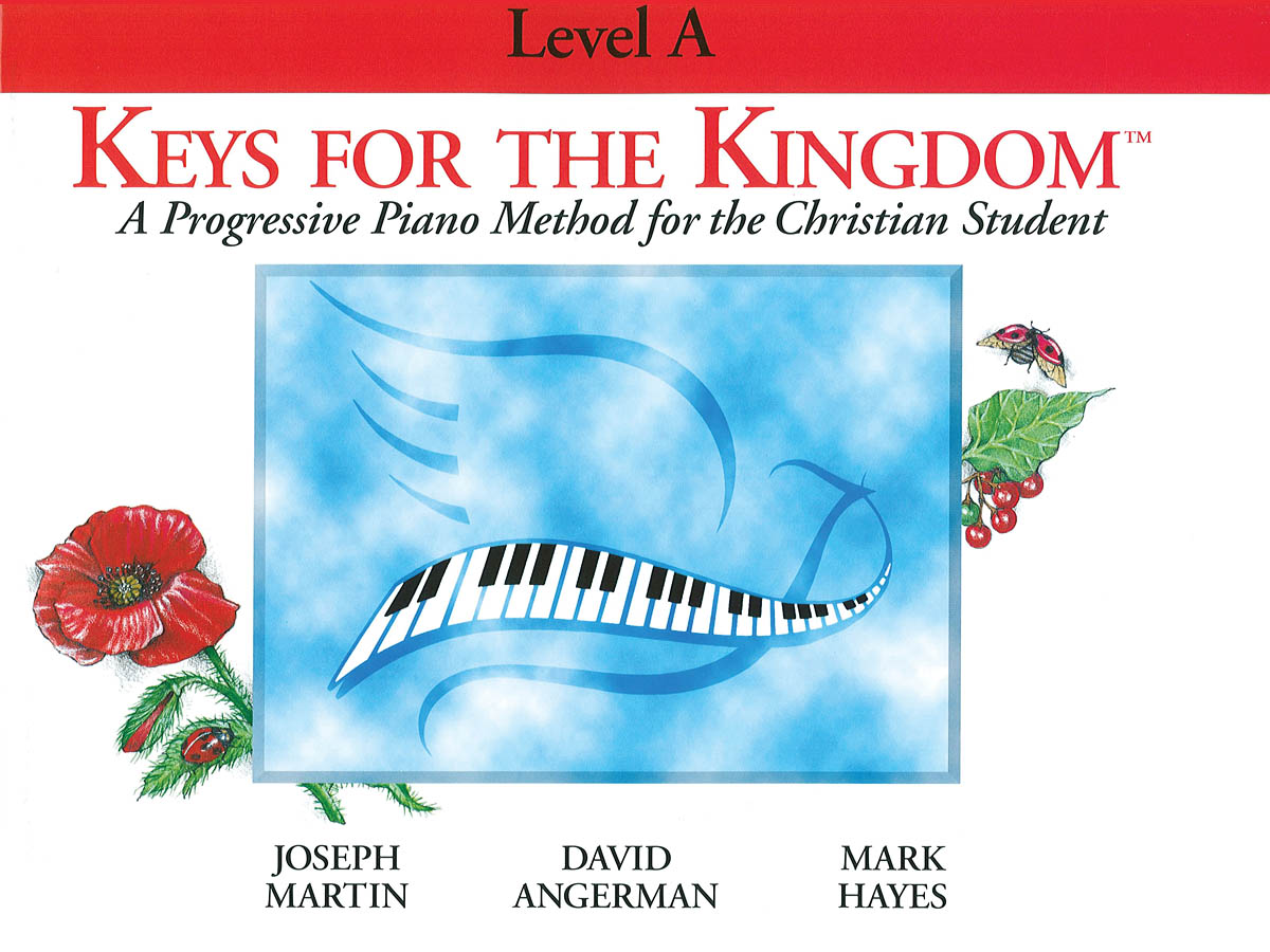 Keys for the Kingdom: Mixed Choir: Vocal Tutor