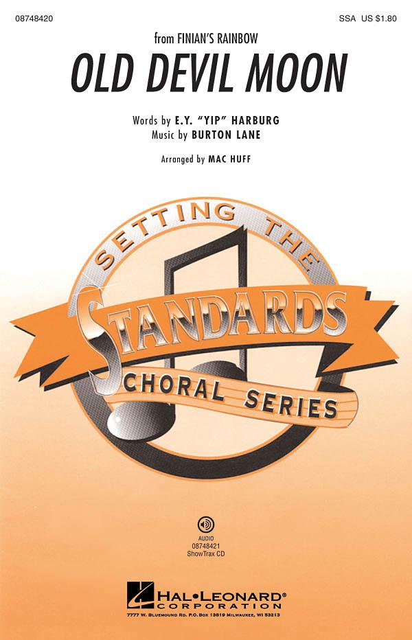 Sussex Carol: SSA: Vocal Score