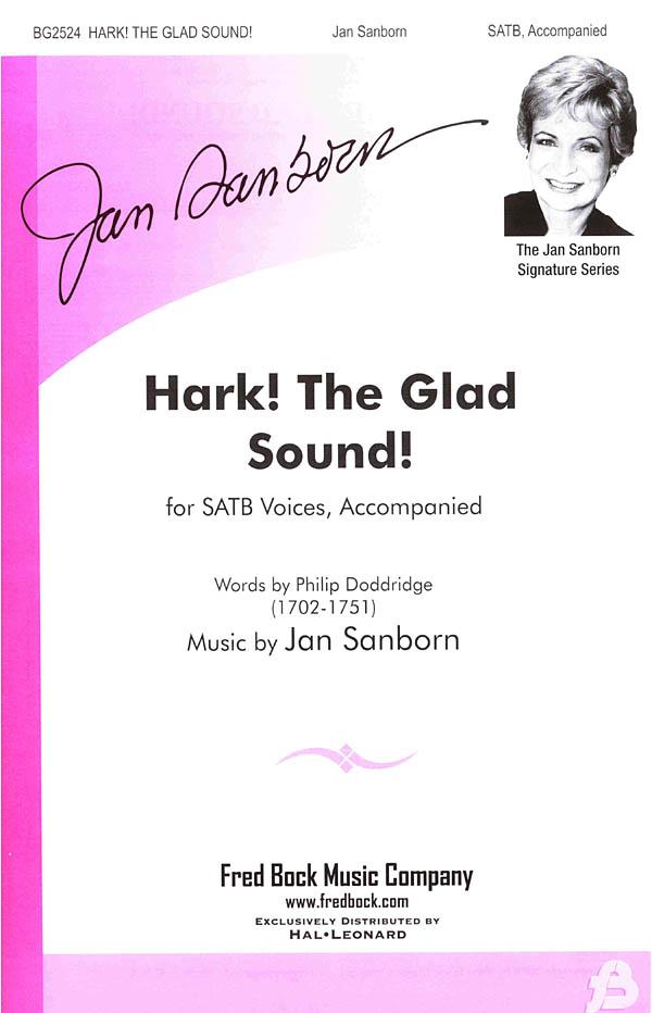 Joseph M. Martin: Thank You for the Music: SATB: Vocal Score