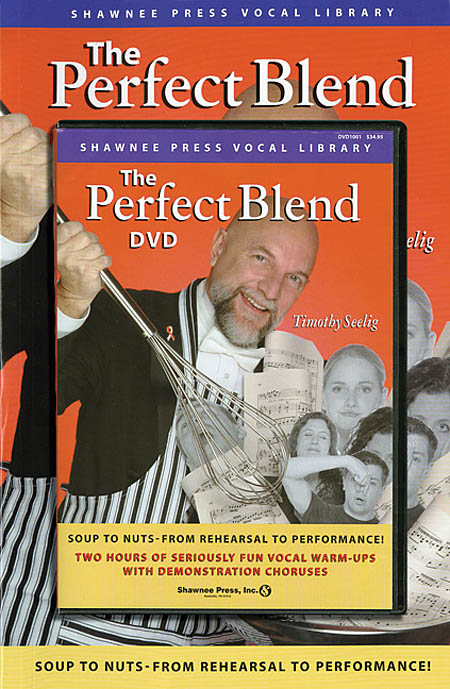 The Perfect Blend: Vocal: Vocal Tutor