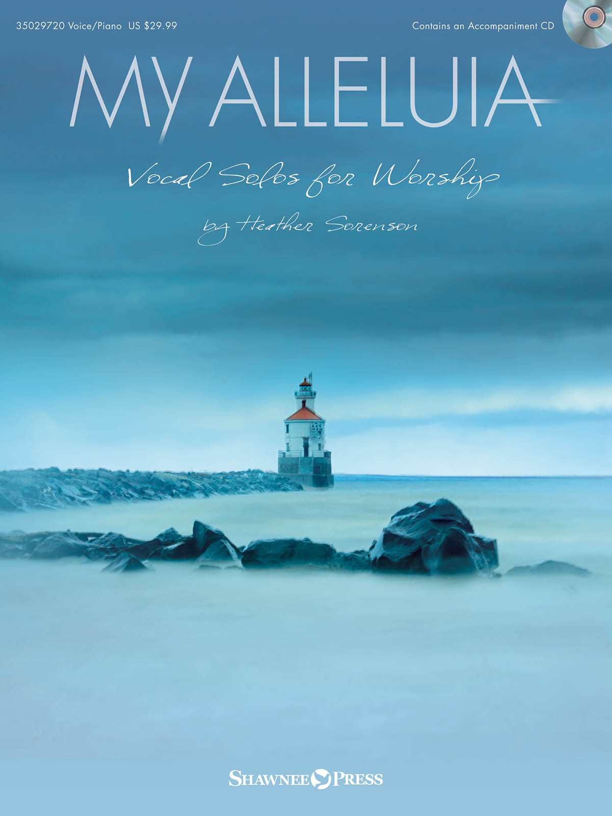My Alleluia: Vocal: Vocal Collection
