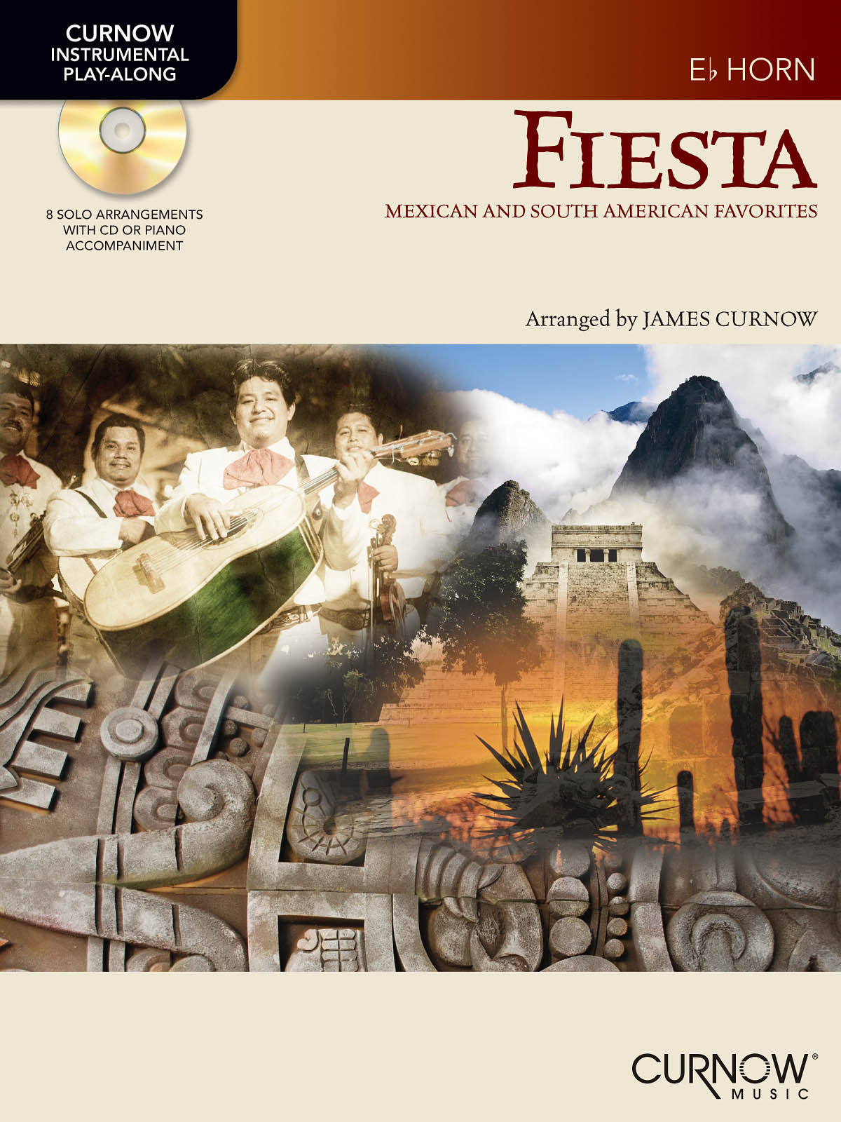Fiesta: Tenor Horn: Instrumental Album