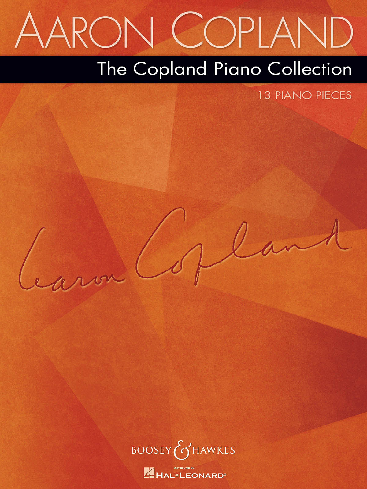 Aaron Copland: Piano Collection: Piano