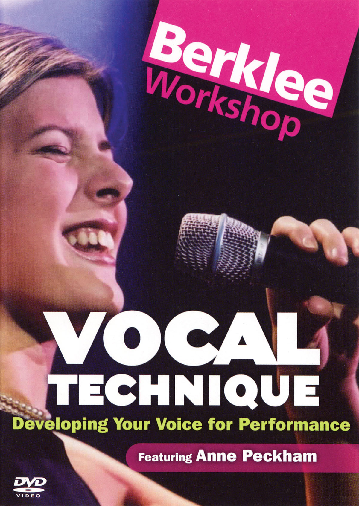 Vocal Technique: Vocal: Vocal Tutor