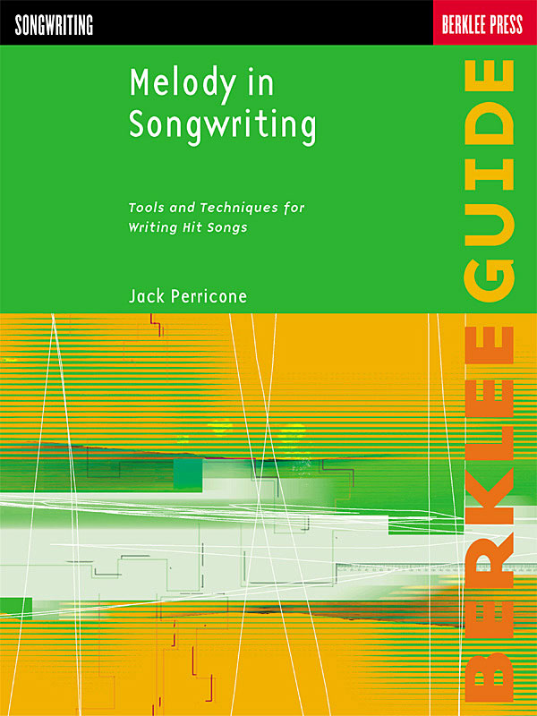 Melody in Songwriting: Reference