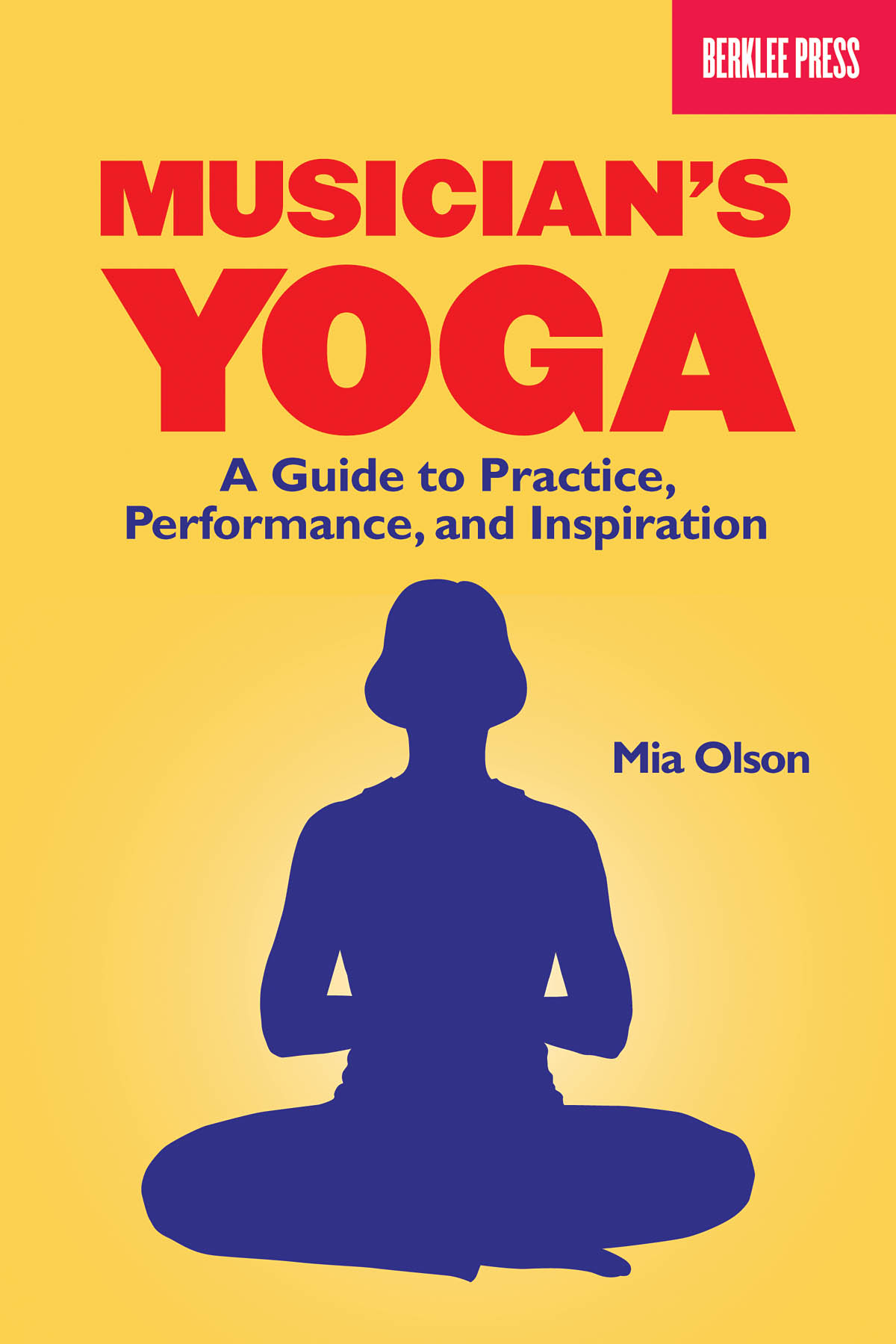 Musician's Yoga: Reference