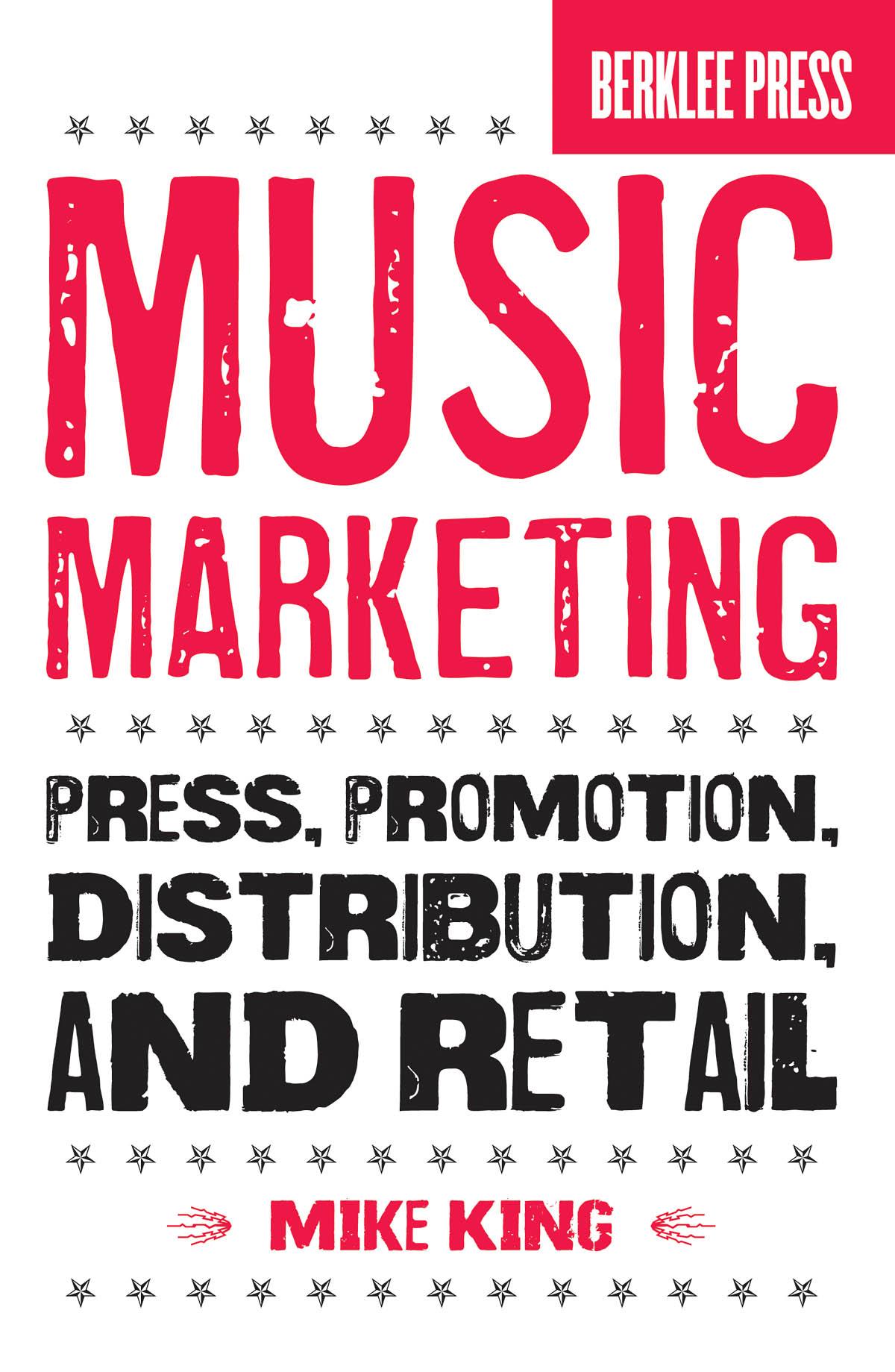 Music Marketing: Reference