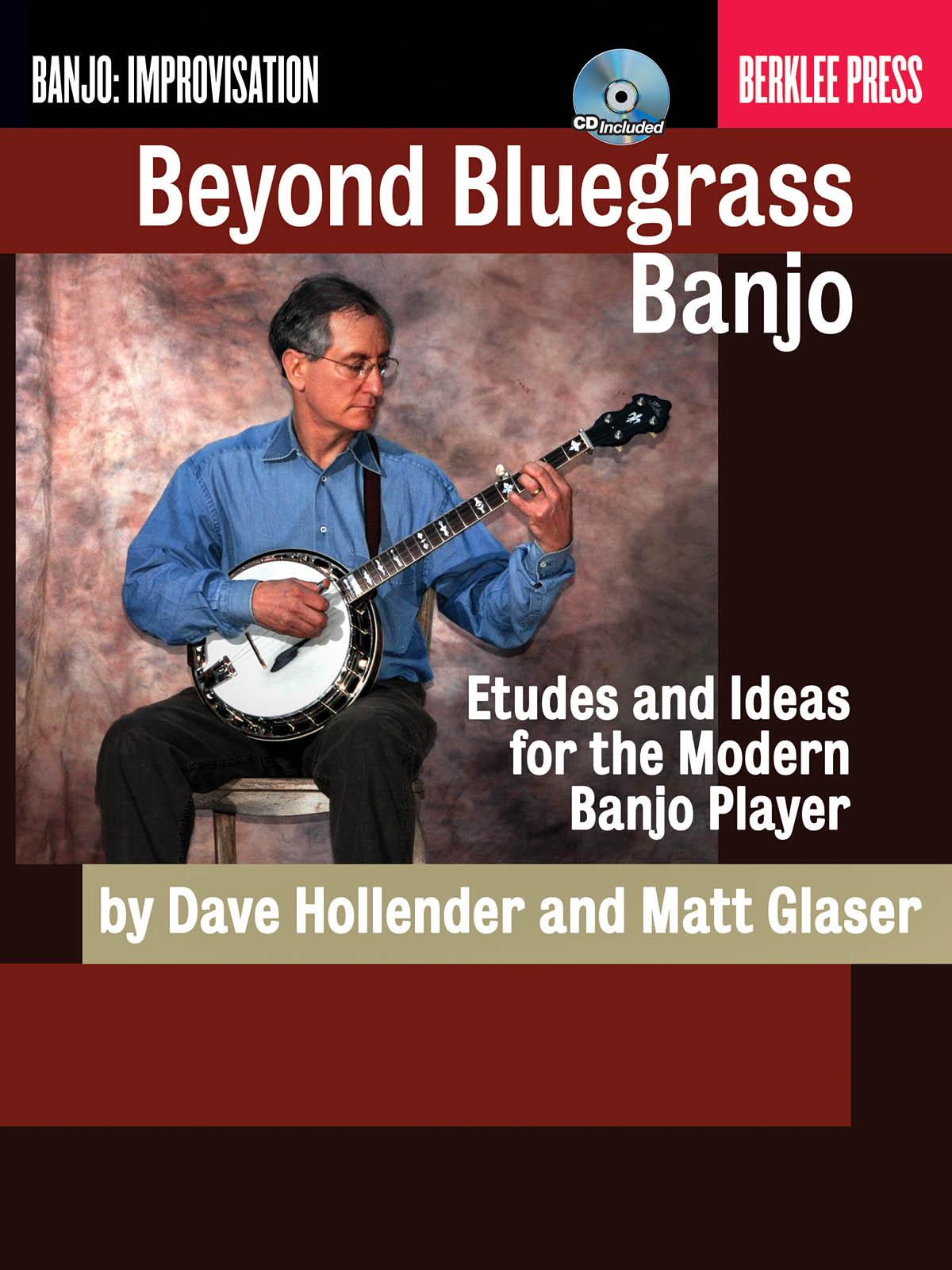 Beyond Bluegrass Banjo: Banjo: Instrumental Tutor