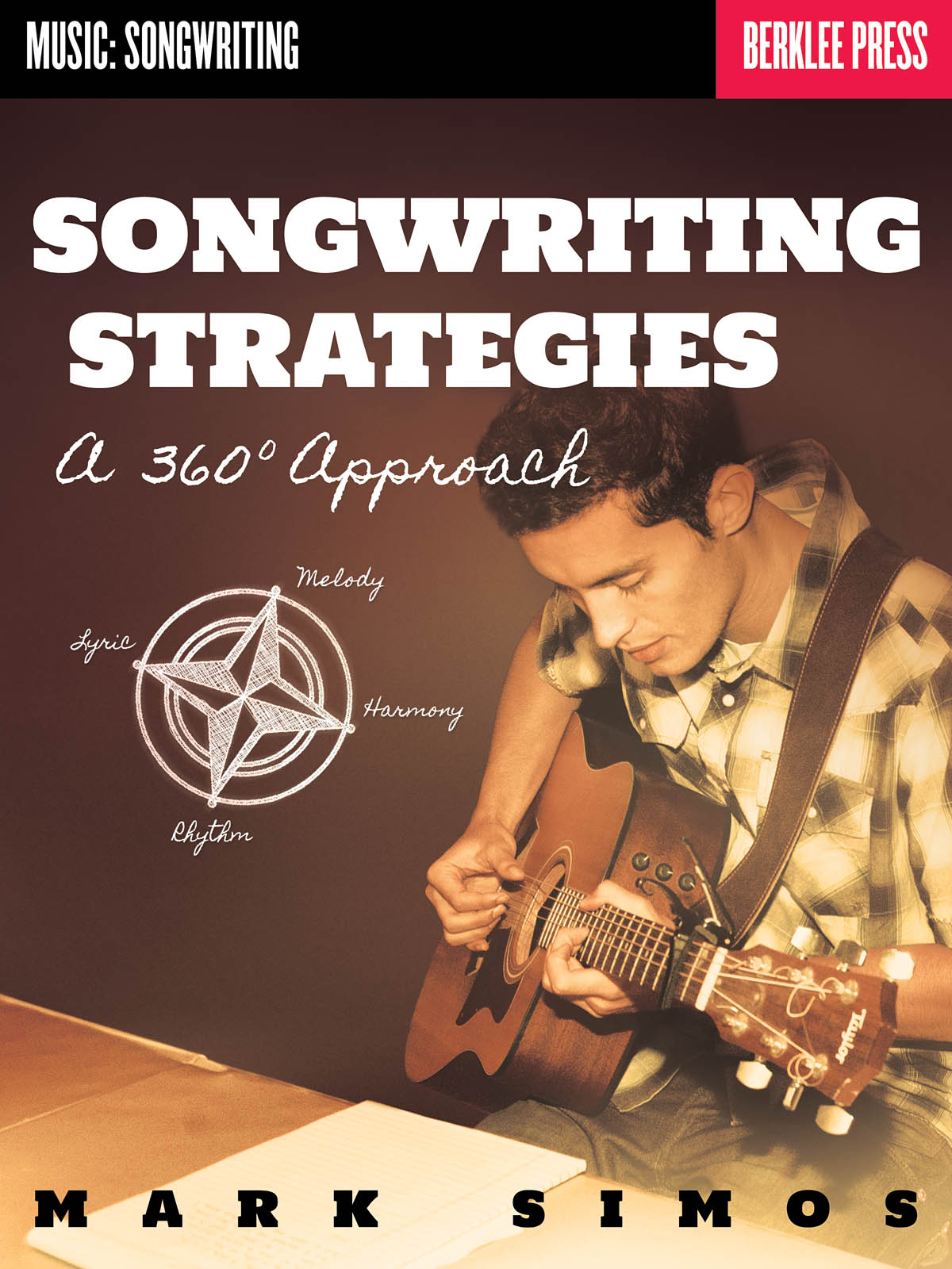 Songwriting Strategies: Reference