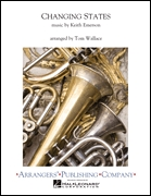 Joan Tower: Noon Dance: Chamber Ensemble: Score and Parts
