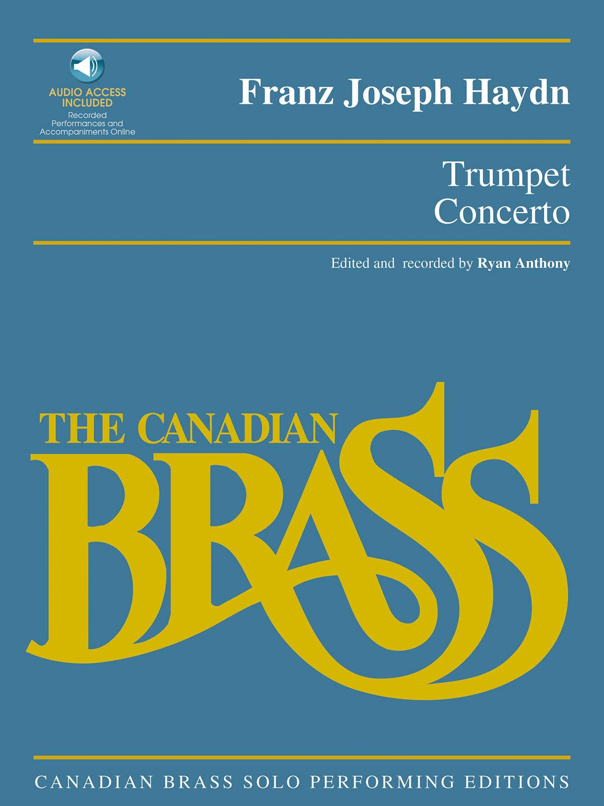 Franz Joseph Haydn: Franz Joseph Haydn - Trumpet Concerto: Trumpet: Instrumental