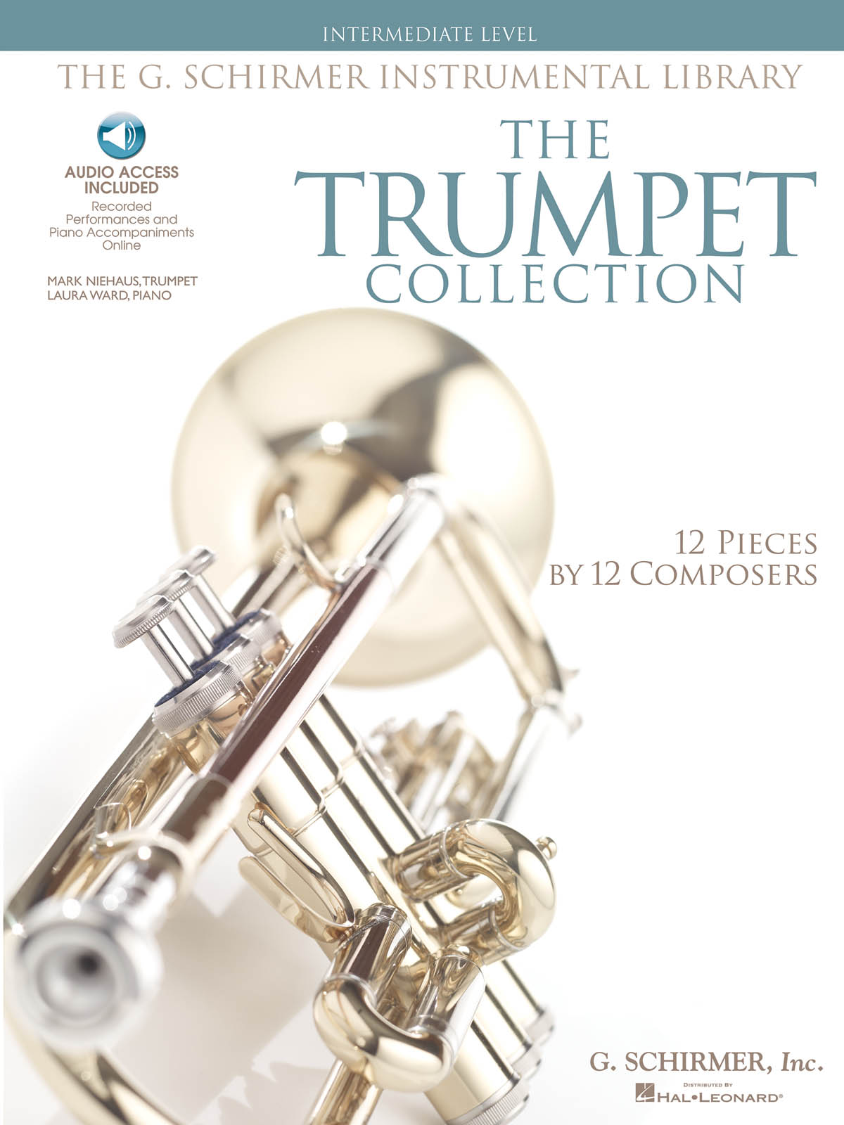 Laura Ward Mark Niehaus: The Trumpet Collection: Trumpet: Instrumental Album
