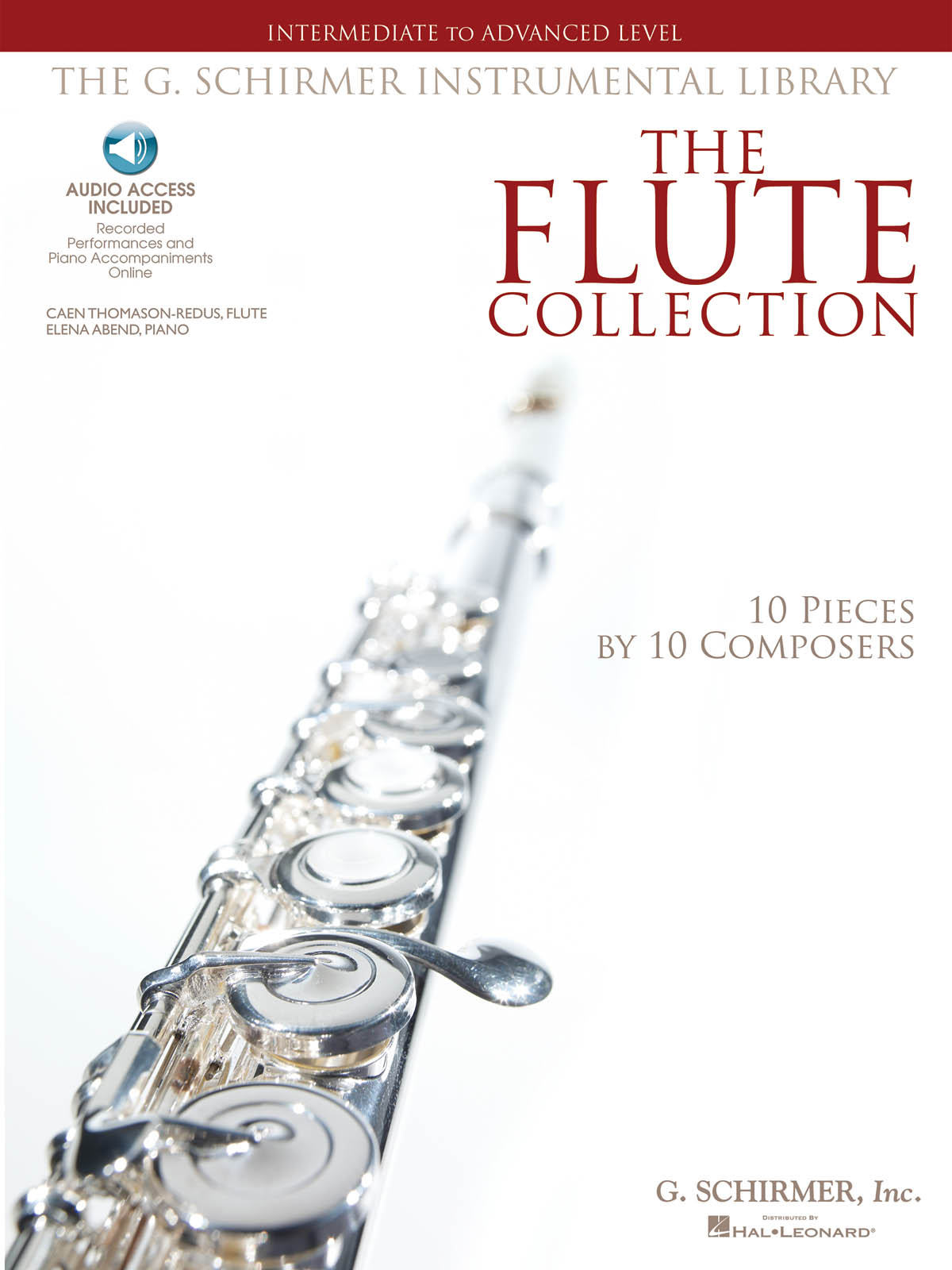 The Flute Collection: Flute and Accomp.: Instrumental Collection